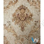 Gold Floral Damask Wallpaper | Home Accessories for sale in Abuja (FCT) State, Gwarinpa