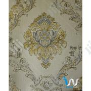 Blue in Gold II Damask Wallpaper | Home Accessories for sale in Abuja (FCT) State, Gwarinpa