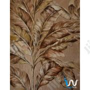 Bold Flower In Brown Wallpaper | Home Accessories for sale in Abuja (FCT) State, Gwarinpa