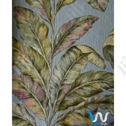 Bold Flower In Blue Wallpaper | Home Accessories for sale in Abuja (FCT) State, Dei-Dei