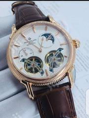 Patek Phillippe Wristwatch For Classic Men | Watches for sale in Lagos State, Lagos Island