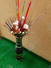 Weaved Pot Flowers For Sale At Affordable Price Nationwide | Garden for sale in Benue State, Makurdi