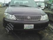 Toyota Avalon 2004 XL Black | Cars for sale in Anambra State, Onitsha