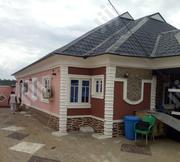 4 Bedroom Bungalow At Alafara Area Off Ile Tuntun Idishin Ibadan | Houses & Apartments For Sale for sale in Oyo State, Afijio