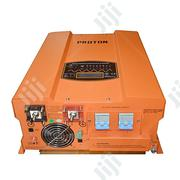 Proton HP Series 5kw 24VDC 230VAC 50HZ Pure Sine Wave Inverter | Electrical Equipments for sale in Lagos State, Alimosho