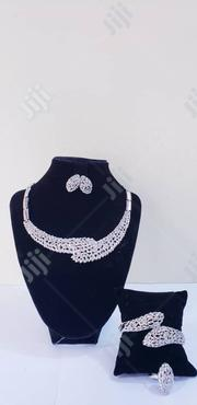 Exquisite Brazilian Custume Jewelry | Jewelry for sale in Lagos State, Ikeja