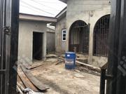 3bedroom Flat On Half Plot Of Land With Genuine Documents | Houses & Apartments For Sale for sale in Lagos State, Ojodu
