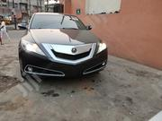 Acura ZDX 2010 Gray | Cars for sale in Lagos State, Ikeja