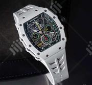 Richard Mille Wristwatch for Classic Men | Watches for sale in Lagos State, Lagos Island