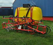 Tractor Mounted Boom Sprayers Available | Heavy Equipment for sale in Abuja (FCT) State, Garki 1