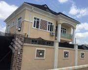 4 Bedroom Duplex At Emmanuel Est, Ile Tuntun Off Nihort, Idi Ishin. Ib | Houses & Apartments For Sale for sale in Oyo State, Afijio
