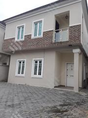 N60million Asking For 5bedroom Fully Detached Duplex In Osapa. Lekki | Houses & Apartments For Sale for sale in Lagos State, Lekki Phase 1