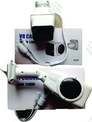 OUTDOOR WIFI CAMERA ( Stand Alone Camera) | Security & Surveillance for sale in Lagos State, Ikeja