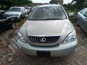 Lexus RX 2009 350 AWD Green | Cars for sale in Abuja (FCT) State, Galadimawa