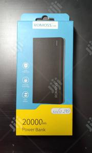 Romoss Solit 20 20000mah Power Bank | Accessories for Mobile Phones & Tablets for sale in Lagos State, Ikeja