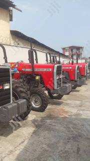 Four Wheel Drive 275 MF Tractors | Heavy Equipments for sale in Lagos State, Ajah
