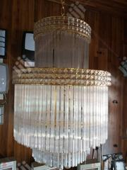 Crystals Chandelier | Home Accessories for sale in Lagos State, Lekki Phase 1