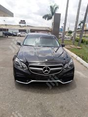 Mercedes-Benz E350 2014 Black | Cars for sale in Lagos State, Lagos Mainland