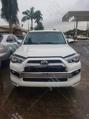 Toyota 4-Runner 2017 White | Cars for sale in Lagos State, Lagos Mainland