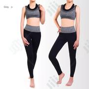 Sports Bra and Yoga Pants Gym Outfits | Clothing for sale in Lagos State, Isolo