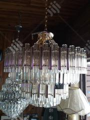 Dubai Crystals Chandelier | Home Accessories for sale in Lagos State, Ikeja