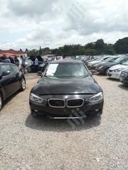 BMW 328i 2016 Black | Cars for sale in Abuja (FCT) State, Kado