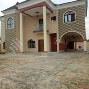 4 Bedrooms Duplex At Kolapo Ishola Estate Akobo Ibadan | Houses & Apartments For Sale for sale in Oyo State, Lagelu