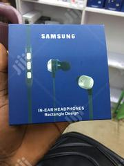 Samsung Handsfree | Accessories for Mobile Phones & Tablets for sale in Lagos State, Ikeja