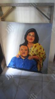 Oyinbo Oil Painting | Building & Trades Services for sale in Lagos State, Mushin