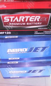 Brand New Batteries And Tires | Vehicle Parts & Accessories for sale in Lagos State, Ikoyi