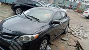 Toyota Corolla 2012 Gray | Cars for sale in Lagos State, Ikeja