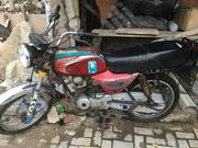 Bajaj Boxer 2016 Red | Motorcycles & Scooters for sale in Lagos State, Lekki Phase 1