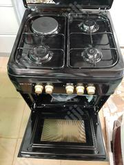Nexus Gas Cooker 60*60 Electric & Gas | Kitchen Appliances for sale in Kwara State, Ilorin East