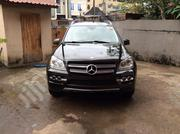 Mercedes-Benz GL Class 2011 GL 450 Brown | Cars for sale in Lagos State, Lagos Mainland