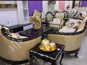 A Set Of Turkish Chair | Furniture for sale in Lagos State, Ojo