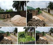 8 Plots Of Land Off NTA Mgbuoba Road Port Harcourt For Sale | Land & Plots For Sale for sale in Rivers State, Port-Harcourt