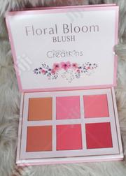 Floral Bloom Blush Palette | Makeup for sale in Lagos State, Amuwo-Odofin