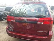Toyota Sienna 2005 CE Red | Cars for sale in Lagos State, Amuwo-Odofin