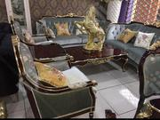 Complete Set of Turkish Royal Sofa Chair | Furniture for sale in Lagos State, Ojo