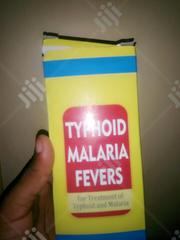 Typhoid,Malaria and Fevers Supplements | Vitamins & Supplements for sale in Lagos State, Alimosho