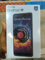 New Tecno DroidPad 7E 16 GB | Tablets for sale in Lagos State, Lagos Island
