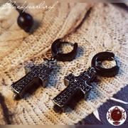 Blackpearl Unisex Drop Earrings | Jewelry for sale in Lagos State, Badagry
