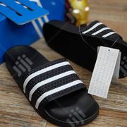 Adidas Pam Slippers Swipe to Pick Your Preferred With Size | Shoes for sale in Lagos State, Lagos Island