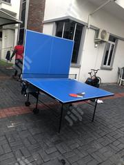 German Outdoor Table Tennis | Sports Equipment for sale in Lagos State, Lekki Phase 2
