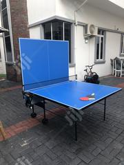 German Outdoor Table Tennis | Sports Equipment for sale in Plateau State, Jos