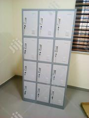 New Quality Office Worker's Locker/Cabinet | Furniture for sale in Lagos State