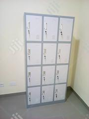 New Office Worker's Cabinet/Lockers   Furniture for sale in Lagos State, Lekki Phase 2