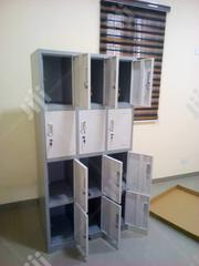 Quality New Worker's Locker/Cabinet | Furniture for sale in Lagos State, Ajah