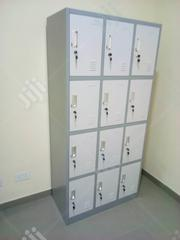 Quality Office Worker's Locker | Furniture for sale in Lagos State, Lagos Island