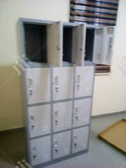 Quality New Worker's Locker/Cabinet | Furniture for sale in Lagos State, Ikorodu